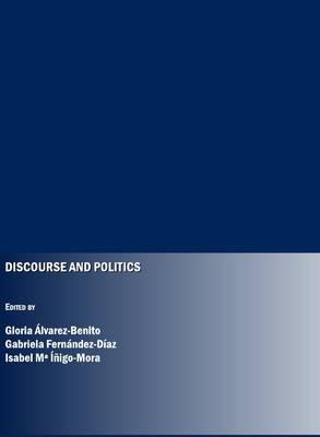 Discourse and Politics (Hardback)