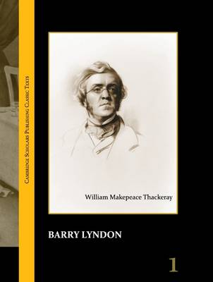 The Complete Works of William Makepeace Thackeray in 27 volumes (Paperback)