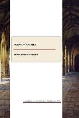 Poems Volume I (Paperback)