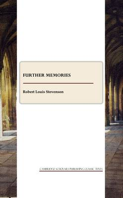 Further Memories (Paperback)