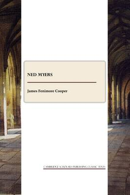 Ned Myers (Paperback)
