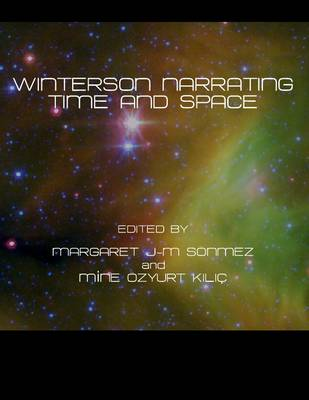 Winterson Narrating Time and Space (Hardback)