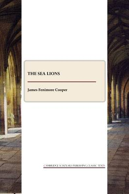The Sea Lions (Paperback)