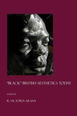 """Black"" British Aesthetics Today (Paperback)"