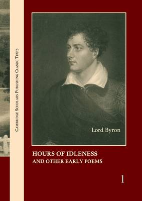 Lord Byron: The Complete Works in 13 volumes (Paperback)