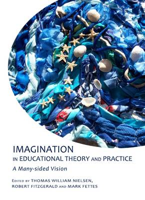 Imagination in Educational Theory and Practice: A Many-sided Vision (Hardback)