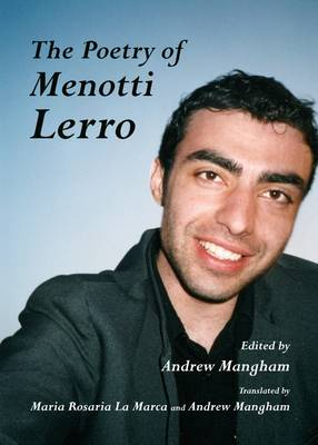The Poetry of Menotti Lerro (Hardback)