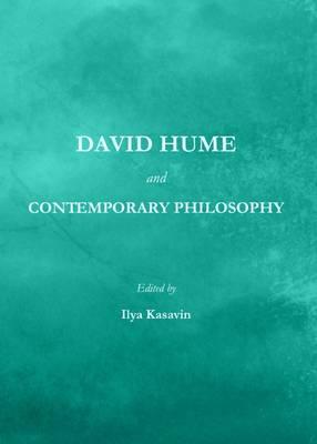 David Hume and Contemporary Philosophy (Hardback)