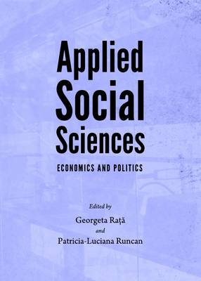Applied Social Sciences: Economics and Politics (Hardback)