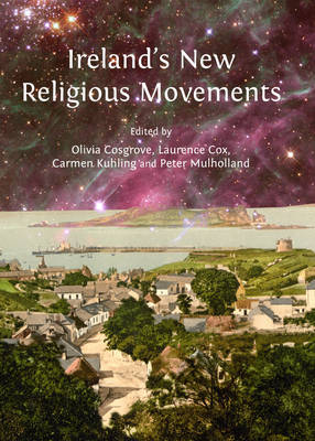 Ireland's New Religious Movements (Paperback)