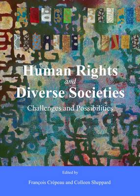Human Rights and Diverse Societies: Challenges and Possibilities (Hardback)