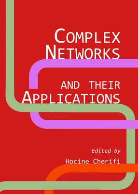 Complex Networks and their Applications (Hardback)