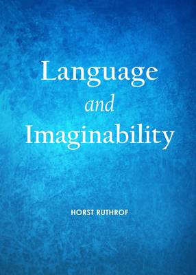 Language and Imaginability (Hardback)