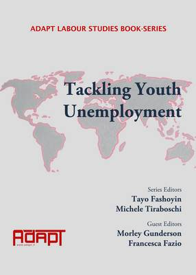 Tackling Youth Unemployment (Hardback)