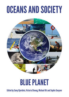Oceans and Society: Blue Planet (Hardback)