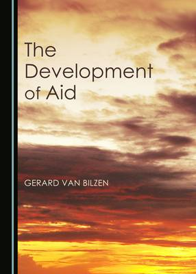 The Development of Aid (Hardback)