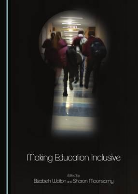Making Education Inclusive (Hardback)