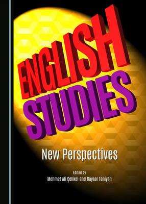 English Studies: New Perspectives (Hardback)