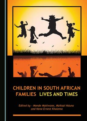 Children in South African Families: Lives and Times (Hardback)