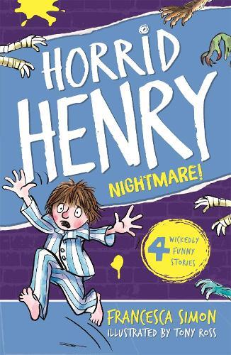 Nightmare!: Book 22 - Horrid Henry (Paperback)