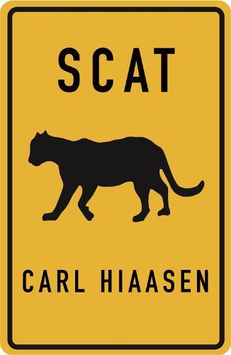 Scat (Paperback)