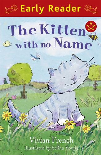 Early Reader: The Kitten with No Name - Early Reader (Paperback)