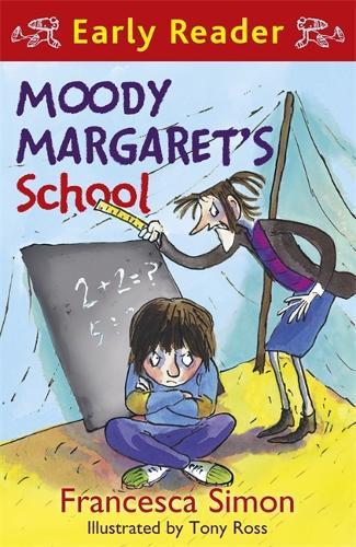 Horrid Henry Early Reader: Moody Margaret's School: Book 12 - Horrid Henry Early Reader (Paperback)