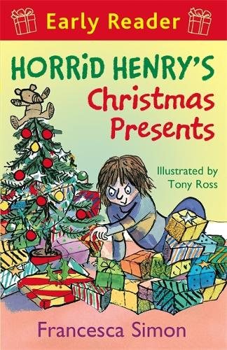 Horrid Henry Early Reader: Horrid Henry's Christmas Presents: Book 19 - Horrid Henry Early Reader (Paperback)