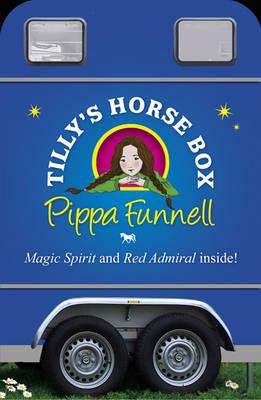 Tilly's Horsebox (Paperback)
