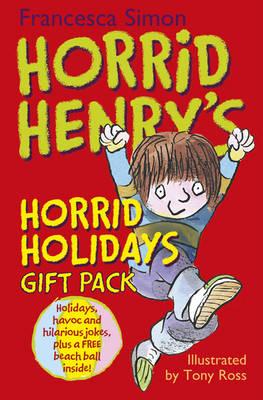 Horrid Henry's Horrid Holidays - Horrid Henry
