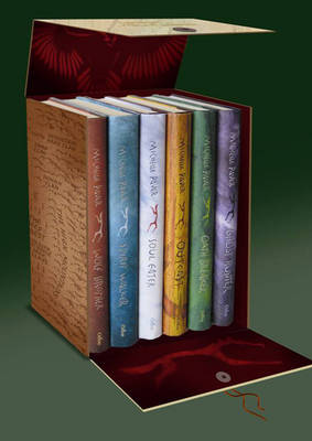 Chronicles of Ancient Darkness Complete Boxed Set (Hardback)