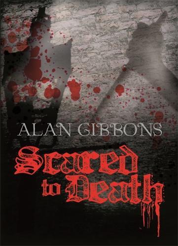 Hell's Underground: Scared to Death - Hell's Underground (Paperback)