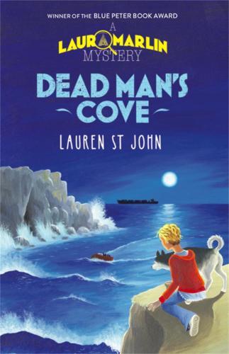 Laura Marlin Mysteries: Dead Man's Cove: Book 1 - Laura Marlin Mysteries (Paperback)