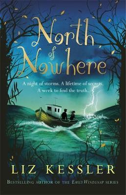 North of Nowhere (Hardback)
