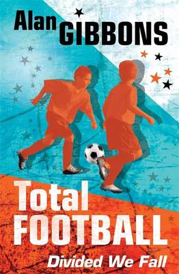Divided We Fall - Total Football No. 3 (Paperback)
