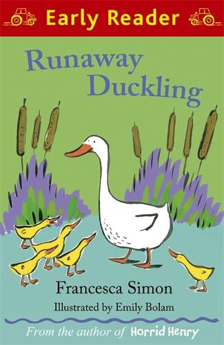 Early Reader: Runaway Duckling - Early Reader (Paperback)