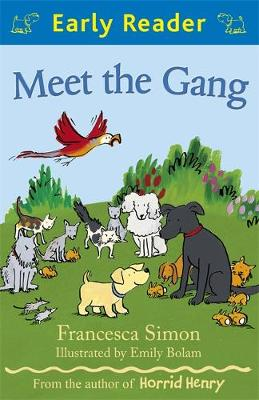 Meet the Gang - Early Reader 121 (Paperback)