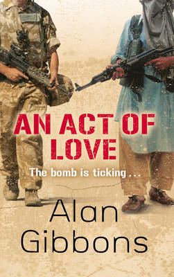 An Act of Love (Hardback)