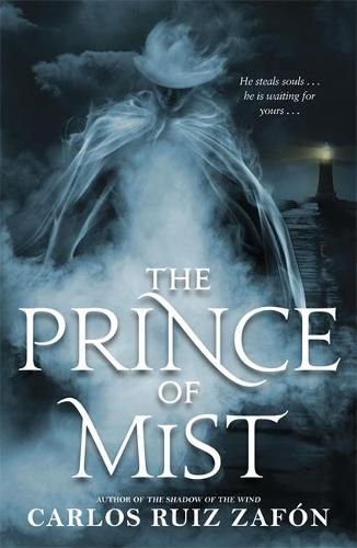 The Prince Of Mist (Paperback)