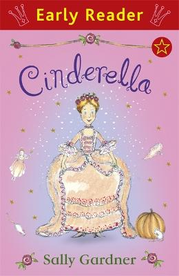 Early Reader: Cinderella - Early Reader (Paperback)