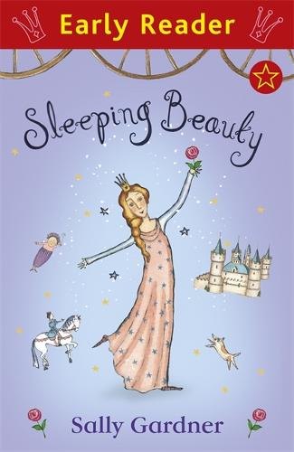 Early Reader: Sleeping Beauty - Early Reader (Paperback)