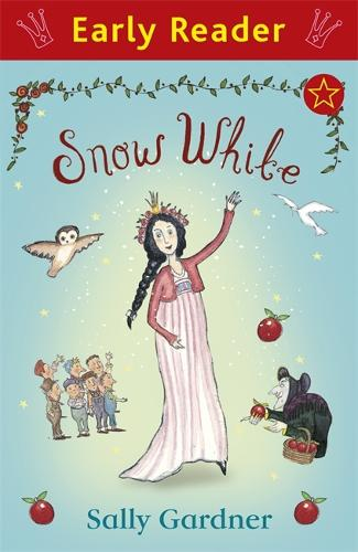 Early Reader: Snow White - Early Reader (Paperback)