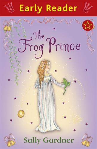 Early Reader: The Frog Prince - Early Reader (Paperback)