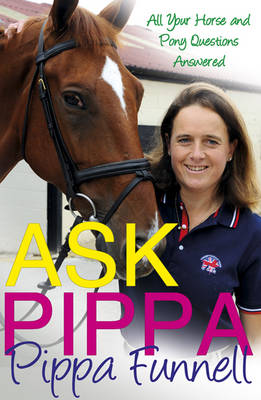 Ask Pippa (questions and Answers) (Paperback)