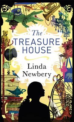 The Treasure House (Paperback)