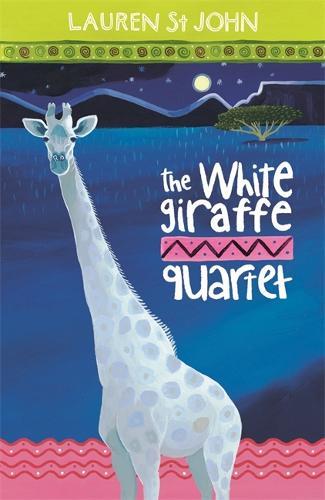 The White Giraffe Series: White Giraffe Box Set - The White Giraffe Series (Hardback)