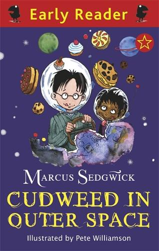 Early Reader: Cudweed in Outer Space - Early Reader (Paperback)