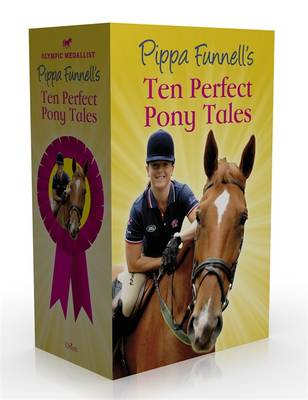 Ten Perfect Pony Tales (Paperback)