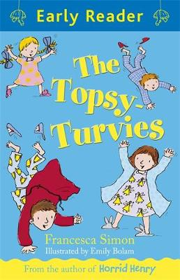 Early Reader: The Topsy-Turvies - Early Reader (Paperback)