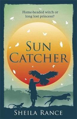 Sun Catcher (Hardback)